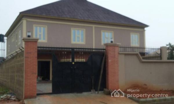 For Sale Brand New 3 Bedroom Duplex Isheri North Lagos 3 Beds 3 Baths Ref 172556