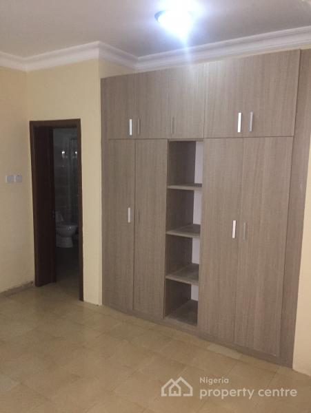 Very Nice 2 Bedroom Block of Flat with Standby Gen & Acs, By Next Cash and Carry, Jahi, Abuja, Mini Flat for Rent