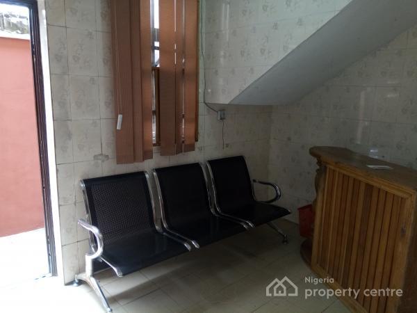 For Rent: One Room Office Space, Olokonla , Abraham Adesanya ...