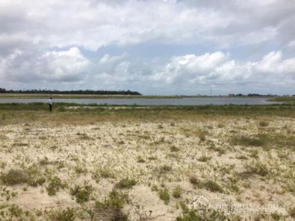 Water View Land 500sqm Block J Banana Island., Block J, Banana Island, Ikoyi, Lagos, Residential Land for Sale