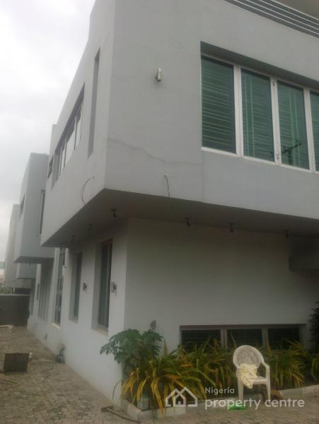 Terraced duplexes for sale in magodo lagos nigeria for Kitchen cabinets for sale in lagos