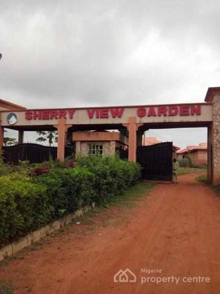 Distress Sale:1 Plot of Land for Sale in Sherryview Gardens, Sherryview Gardens Estate, Mowe Ofada, Ogun, Residential Land for Sale