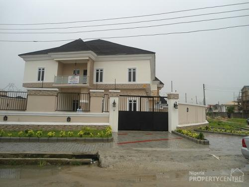 Beautiful Duplex In Nigeria Joy Studio Design Gallery