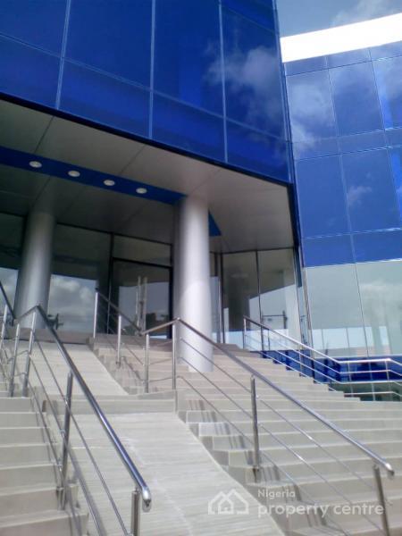 Open Plan Office Complex