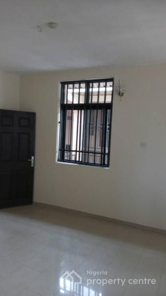 Well Finished and Spacious Mini Flat (1 Bedrooms Apartment), By Old Cbn, Off Ladoke Akintola Boulevard Way, Area 11, Garki, Abuja, Mini Flat for Rent