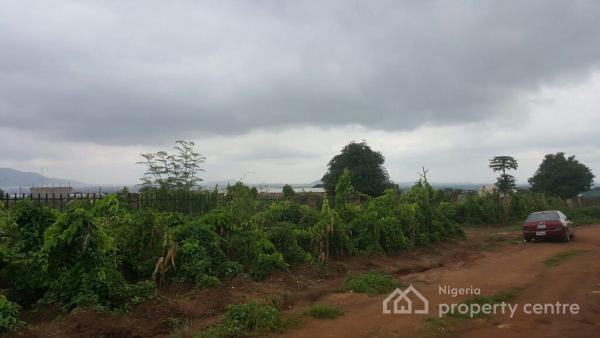 Distressed Sales....9741sqm. (dr), By Scc Company Main Office, Jabi, Abuja, Mixed-use Land for Sale
