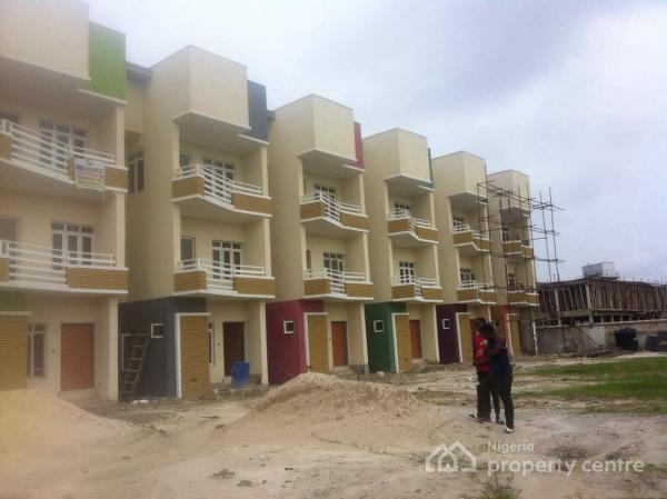 4 bedroom terraced duplexes for sale in agungi lekki - 4 bedroom duplex for rent near me ...