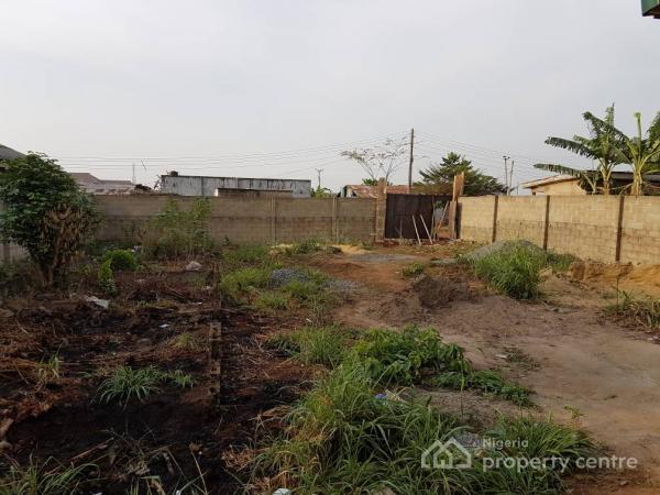 2 Units of 2 Bedroom Bungalow, Erunwe Layout, Ikorodu, Lagos, Terraced Bungalow for Sale