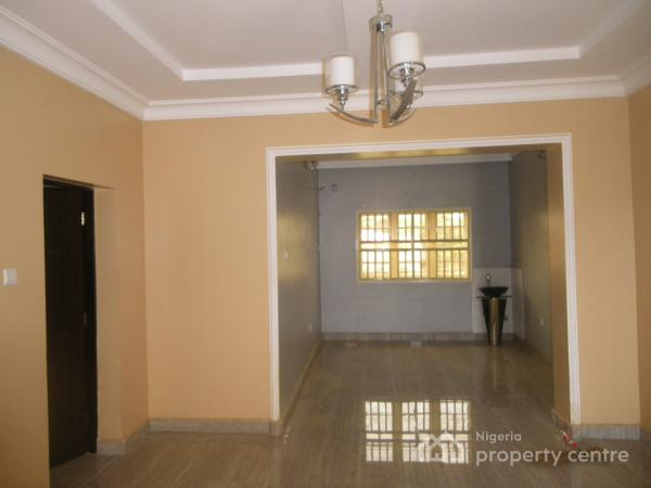 2 Bedroom Serviced, Kado, Abuja, Flat for Rent