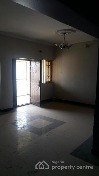 Unserviced 2 Bedroom Flat, Oniru, Victoria Island (vi), Lagos, Flat for Rent