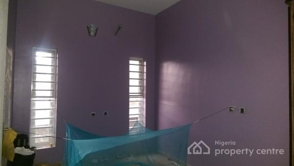 Nicely Built Three Bedroom Bungalow with a Maids Room, Thomas Estate, Ajah, Lagos, Detached Bungalow for Sale