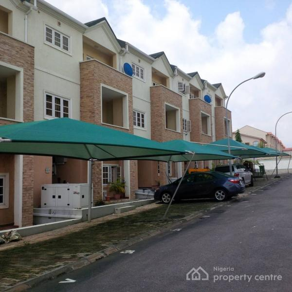 Places Available For Rent: Houses For Rent In Abuja, Nigeria (330 Available