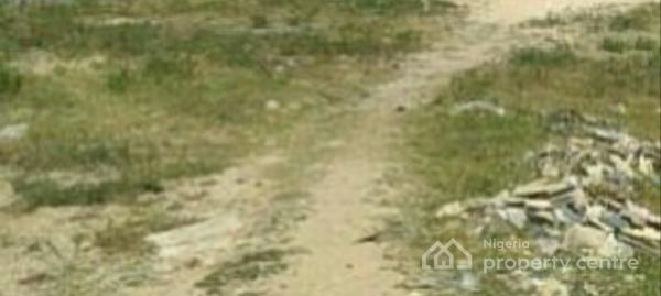 a Plot of Dry Gazetted Land in an Estate, Ibeju Lekki, Lagos, Residential Land for Sale