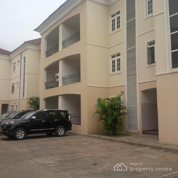 For Rent: Superb, Solidly Built & Serviced 3 Bedrooms