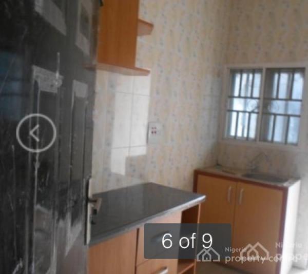 Brand New 2 Bedroom Flat, Ogba, Ikeja, Lagos, Flat for Rent