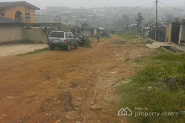 Lands, Behind Caleb University, Imota-ikorodu, Imota, Lagos, Residential Land for Sale