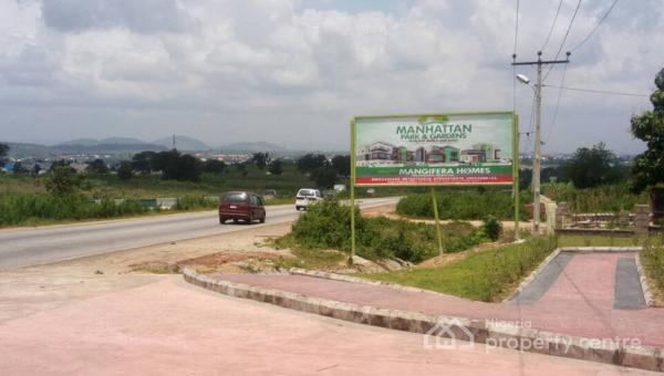Plots and Acres of Land for Sale in Abuja, Manhattan Parks and Gardens, Abuja-keffi Road, Keffi, Nasarawa, Residential Land for Sale