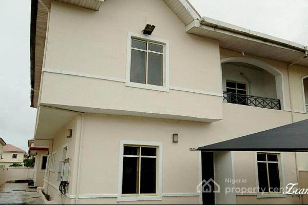 Houses for rent in crown estate ajah lagos nigeria 31 - 4 bedroom duplex for rent near me ...