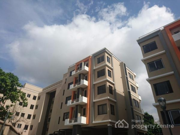 Tastefully Finished Luxury 3 Bedrooms Worldclass Apartment, Close to Shell Estate, Maitama District, Abuja, Flat for Sale