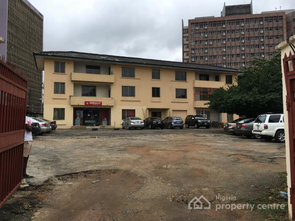 Corner-piece Land, Commercial Or Residential - 2700 Square Metres, Awolowo Road, Ikoyi, Lagos, Mixed-use Land for Sale