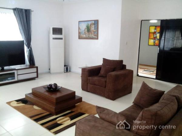 Fully Furnished 3 Bedroom Apartment Vgc Lekki Lagos Flat Short Let