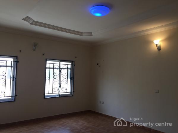 4 Bedroom Semi Detached Duplex with Bq, Chevron Lekki, Chevy View Estate, Lekki, Lagos, Semi-detached Duplex for Rent