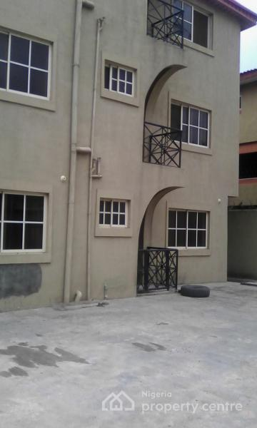 Flats For Rent In Abule Egba Agege Lagos Nigeria