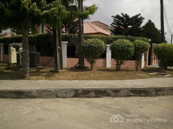630 Sqm of Land, Crown Estate, Ajah, Lagos, Residential Land for Sale