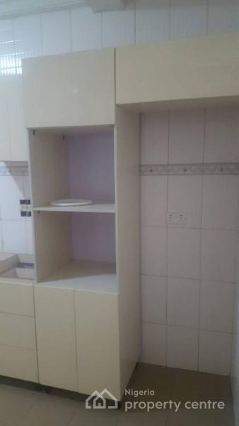 Superb 5 Bedroom Duplex + Bq, Chevy View Estate, Lekki, Lagos, Detached Duplex for Rent