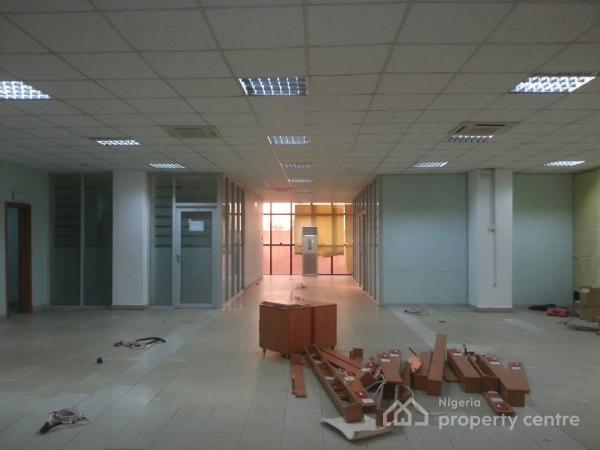 Massive Office Space, Adetokunbo Ademola, Wuse 2, Abuja, Office for Rent