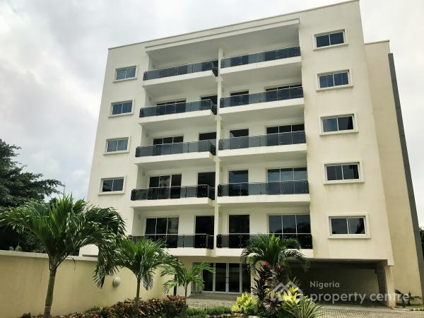 For Rent Lavishly Finished 3 Bedroom Apartment With A