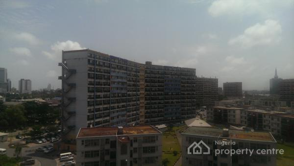 Fully Furnished & Serviced 2 Bedroom Apartment, 1004 Estate, Victoria Island (vi), Lagos, Flat for Rent