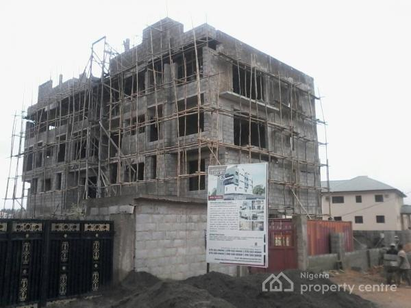 Mercury Icon Luxury Homes, Plot 1195 Katampe District, Cadastral Zone B07, Katampe (main), Katampe, Abuja, Self Contained (single Room) for Sale