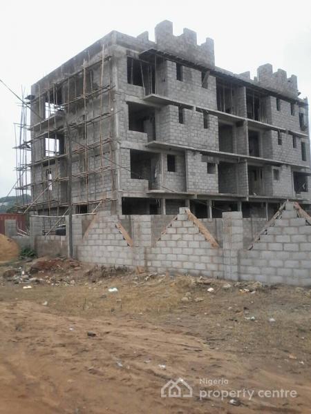 Mercury Icon Luxury Homes, Plot 1195 Katampe District, Cadastral Zone B07, Katampe (main), Katampe, Abuja, Self Contained (studio) Flat for Sale