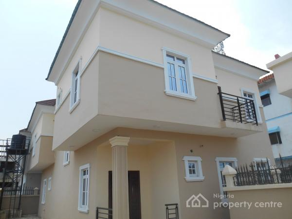5 Bedrooms Detached Duplex For Sale …