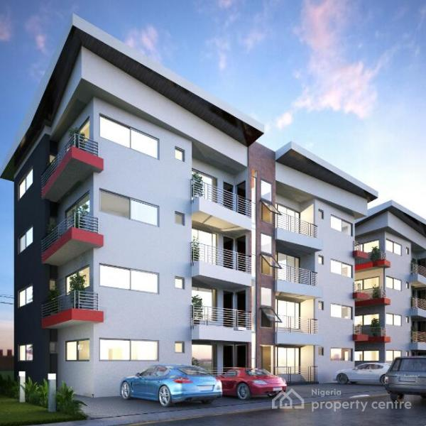 For Sale: 3 Bedroom Jewel Apartments, Ikeja, Lagos