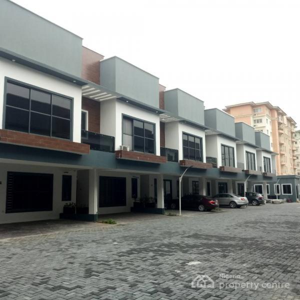 Duplex Housing For Rent: For Rent: 4 Bedroom Duplex , Atlantis Estate , Ikate