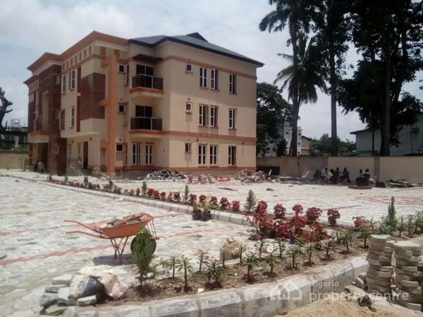 For Sale 55 000 000 3 Bedroom Apartment Plus Bq Ogedengbe Off