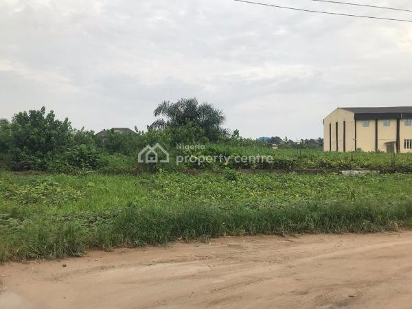 932sqm Land, Off 7th Avenue Opposite 7th Avenue I Close, Festac, Isolo, Lagos, Residential Land for Sale
