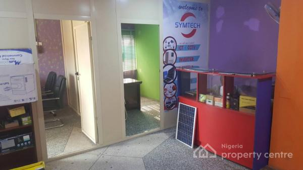 For Rent: Furnished One Room Office Space With Shared Work Station ...