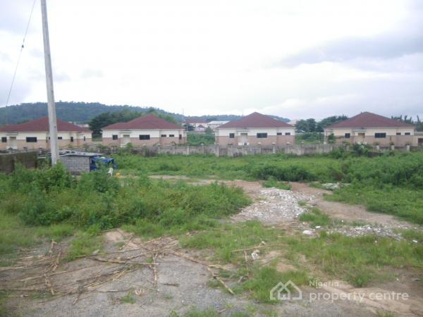 2,291.47sqm Land, Kado, Abuja, Residential Land for Sale