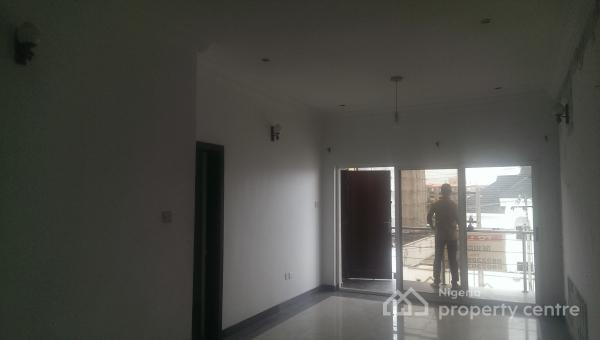 Luxury 2 Bedroom Apartment with Excellent Facilities, New Market, Oniru, Victoria Island (vi), Lagos, Flat for Rent