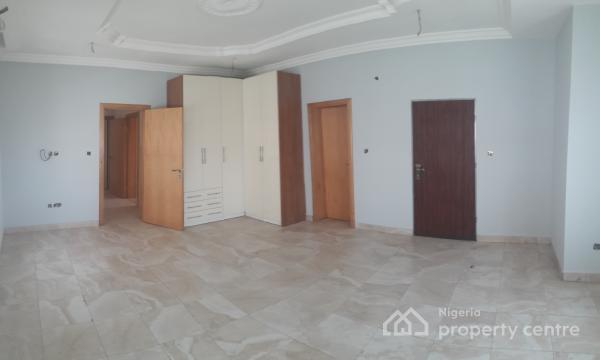 an Exquisitely Finished 3 Bedroom Twin Duplex with a Room Domestic Quarters Each in a Well Paved and Landscaped Premises, Off Nepa Road, Kubwa, Abuja, Semi-detached Duplex for Sale