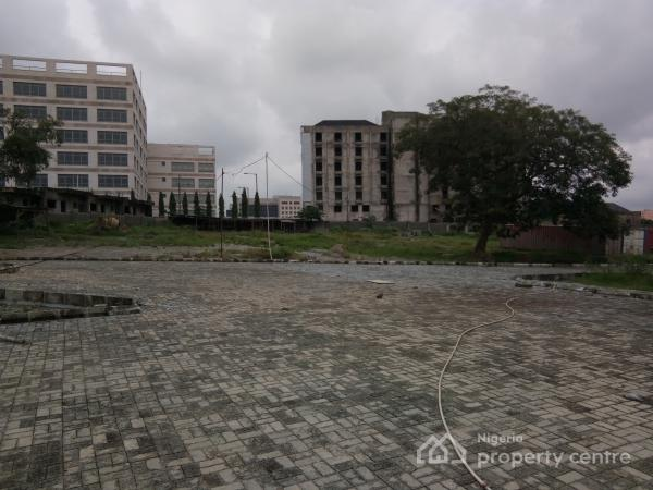 Prime Property for Dev on 1.6ha (proposed 64 Units 3 Bedrooms Flats,4units of Semi  and 5 Units Detached Duplex)16 Flats Built, Close to Vio Office and Abatete Guest House, Mabuchi, Abuja, Block of Flats for Sale