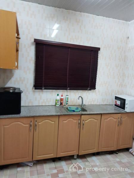 For Rent: One Room Office Space, Adebayo Doherty Street/road 14 ...