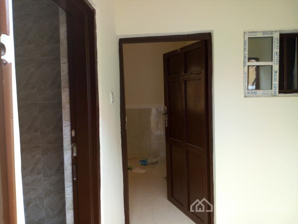 Beautiful Self Contained Apartment, Mbora, Abuja, Self Contained (single Room) for Rent