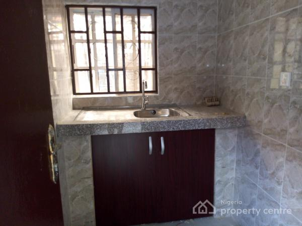 Beautiful Self Contained Apartment, Mbora, Abuja, Self Contained (single Rooms) for Rent