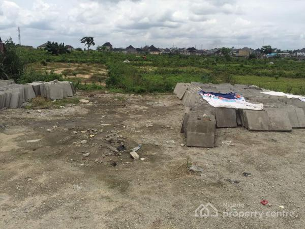 8 Plots of Land, Okuru Road, Close to Golf Estate, Trans Amadi, Port Harcourt, Rivers, Mixed-use Land for Sale