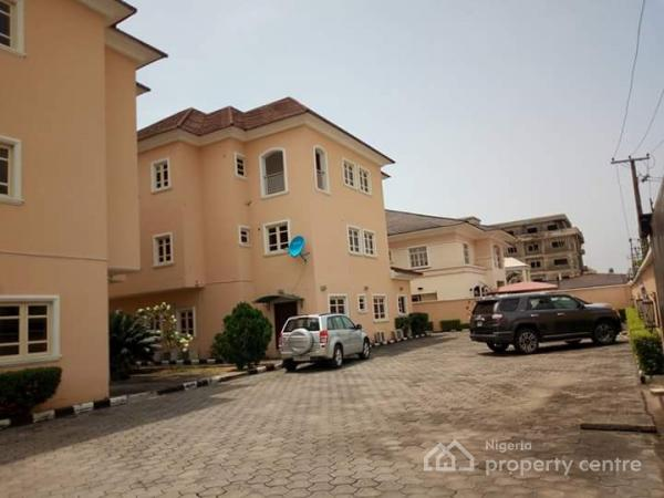 Oniru 5 Bedroom Luxury Terrence House with Swimming Pool and a Bq, Palace Road, Oniru, Victoria Island (vi), Lagos, Terraced Duplex for Rent