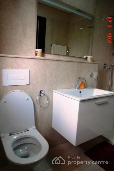 Luxury 5 Bedroom Terrace Duplex, Maitama District, Abuja, Terraced Duplex for Rent